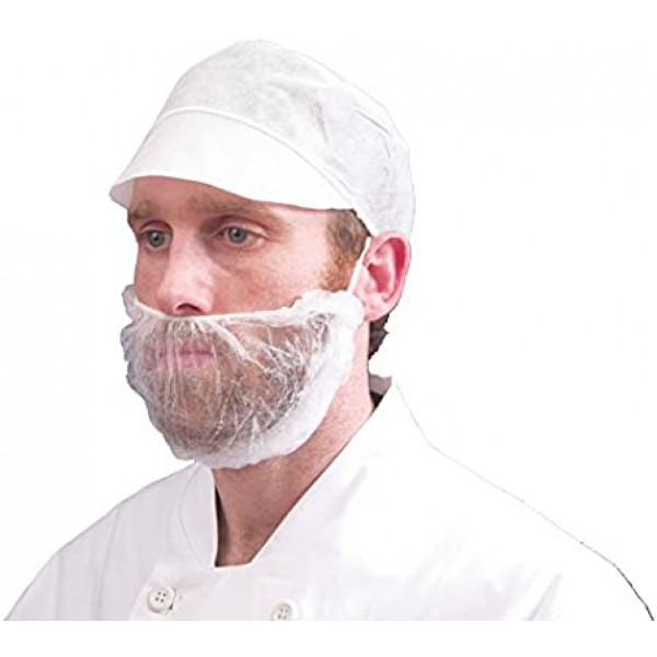 DK 05 Bārdas maska