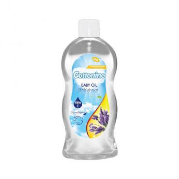 "Bērnu eļļa ""Baby Blue  Oil"" 220ml ar pumpīti"