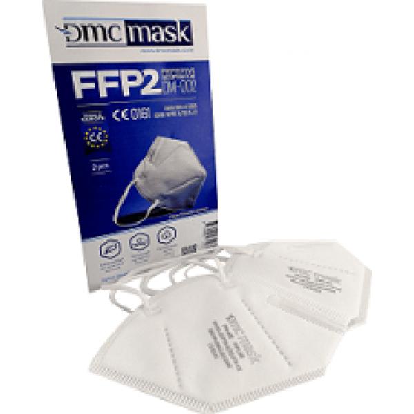 Sejas aizsargfiltrs FFP2 , bez vārsta