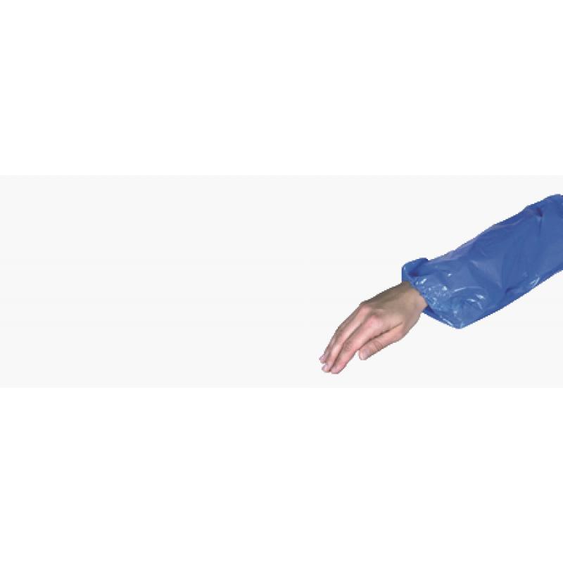 Uzroči polietilēna zili N100 Shield