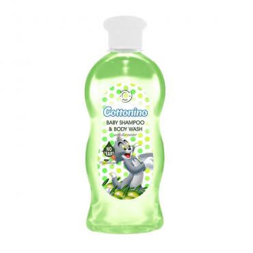 "Bērnu šampūns ""Olive"" 300 ml"