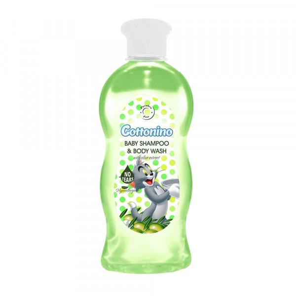"Bērnu eļļa ""Baby Oil Olive"" 220ml ar pumpīti"