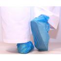 Bahilas polietilēna zilas 41 cm, 40myc, DF41