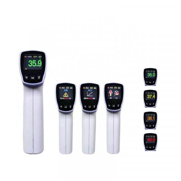Bezkontakta termometrs
